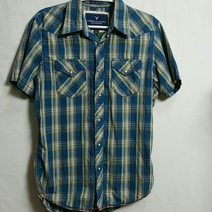 American eagles outfitters Men Medium Vintage fit